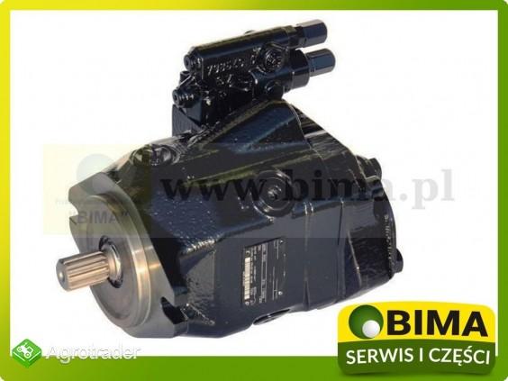 Pompa hydrauliczna hydrauliki John Deere 6810,6910