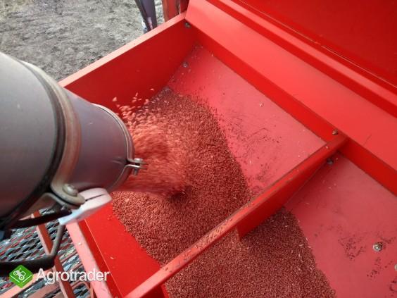 Przenośnik ślimakowy hydrauliczny - zdjęcie 1