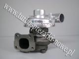 Hitachi - Turbosprężarka IHI  CIES /  VA440031 /  VB440031 /  VC440031