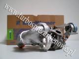 Mercedes-Benz - Nowa turbosprężarka BorgWarner KKK Oryginal Reman 2.2