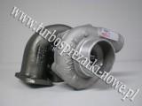 Case-IH - Turbosprężarka HOLSET  J919139 /  J919133 /  J919130 /  J919