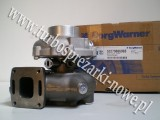 MAN - Turbosprężarka BorgWarner KKK 22.0 53279886903 /  53279706903 /