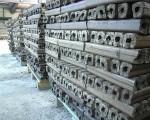 Ukraina. Brykiety RUF, Nestro, PiniKay 290 zl/tona + surowce do paliw