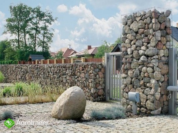 Kamień polny kule duże 80 zł tona Toruń - zdjęcie 5