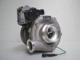 Case-IH - Turbosprężarka GARRETT 8.7 789500-5017S /  789500-0017 / 78
