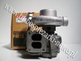 Case-IH - Turbosprężarka HOLSET  3535635 /  3535636 /  3535638 /  3535
