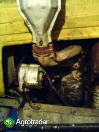 Ciągnik Sam z silnikiem od C-330 - zdjęcie 5