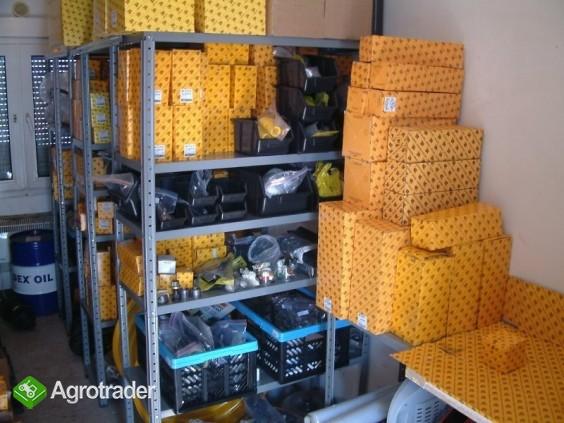 Części maszyn JCB filtry oleje smar krak-serwis.pl - zdjęcie 5
