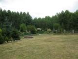 Siedlisko 0,5 ha w lesie warmińsko mazurskie