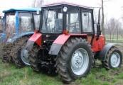 Belarus MTZ 952 952,3 952.3 2010r nowy