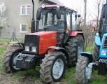 MTZ Belarus 952 952.2 952,2 Monoblock Most Krzyżak