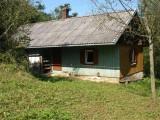 Sprzedam gospodarstwo rolne ok. 2 ha, dom, stodoła