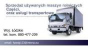 Transport 5t kraj i zagranica