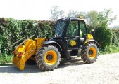 JCB 531-70 TURBO z roku 2010