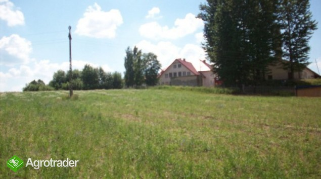 Działka na Mazurach- Gołdap