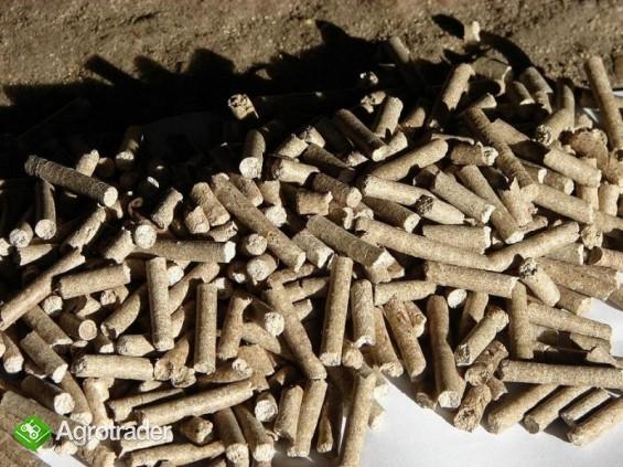 Sprzedam Pelet z trocin pelety pellet pellets