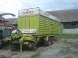 CLAAS SPRINT 5000 S NAPRAWDE WARTO
