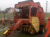 New Holland 841 - 1990