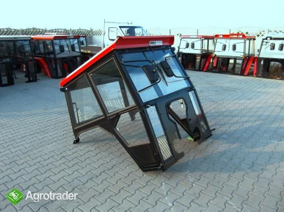 Kabiny  Ciągnikowe  Kabina  C-330 C330 C360 C-360 MTZ  Super  Ceny !!! - zdjęcie 2