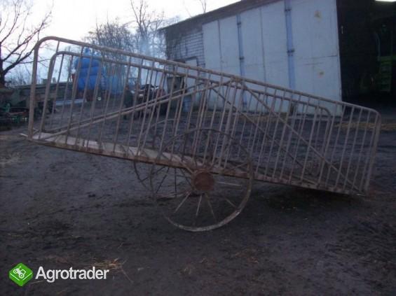 rampa załadunkowa - zdjęcie 2
